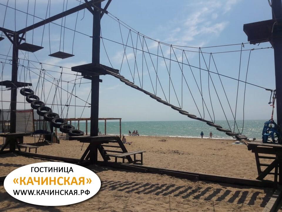 Пляжи Севастополя фото с описанием