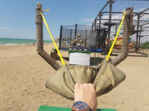 Орловка пляж фото