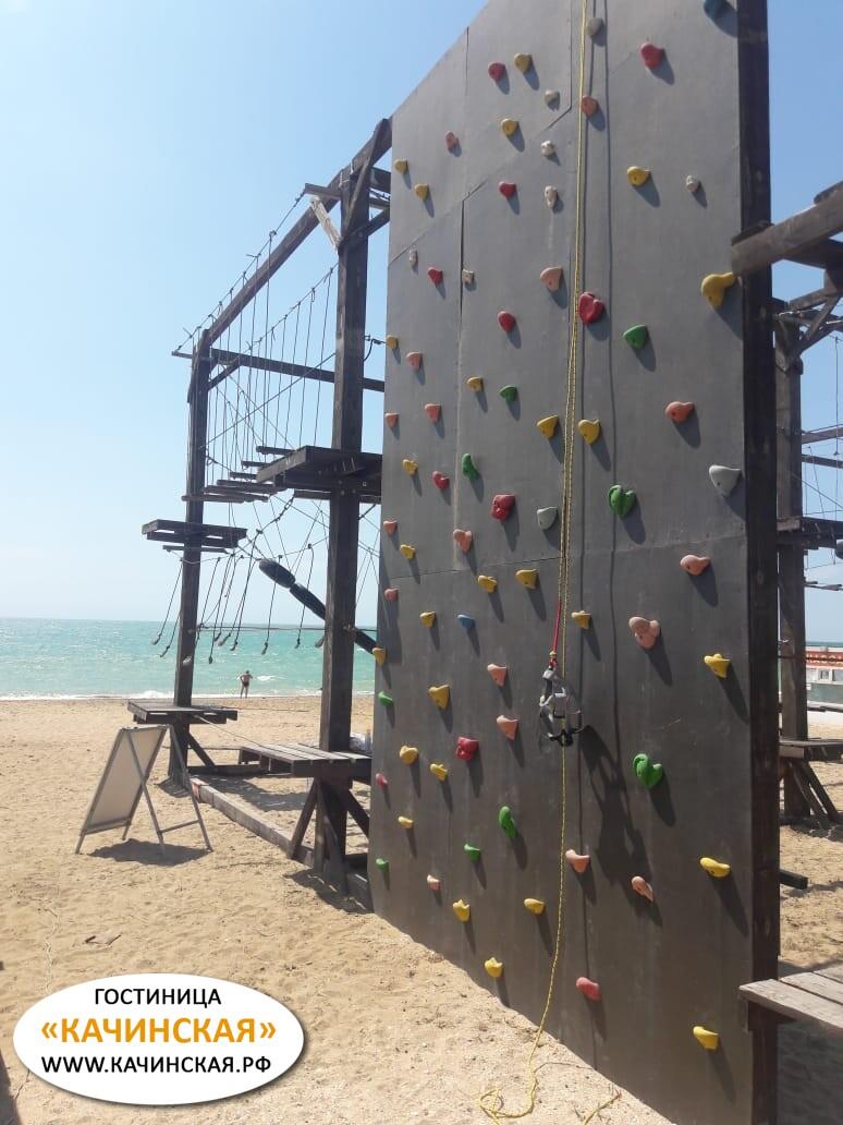 Орловка Крым пляж фото