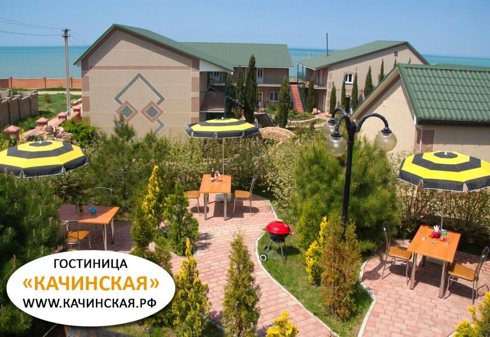 Гостиницы Севастополь телефоны