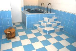 Орловские бани Севастополь