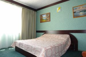 Мини гостиницы в Севастополе