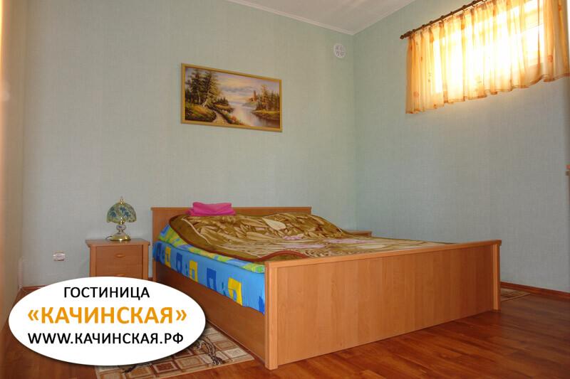 Гостиница Севастополь как доехать