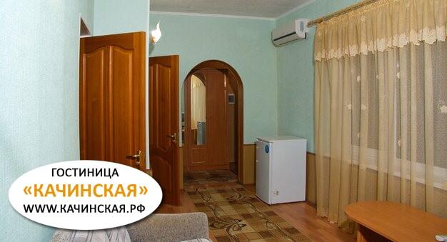 Севастополь Орловка отели