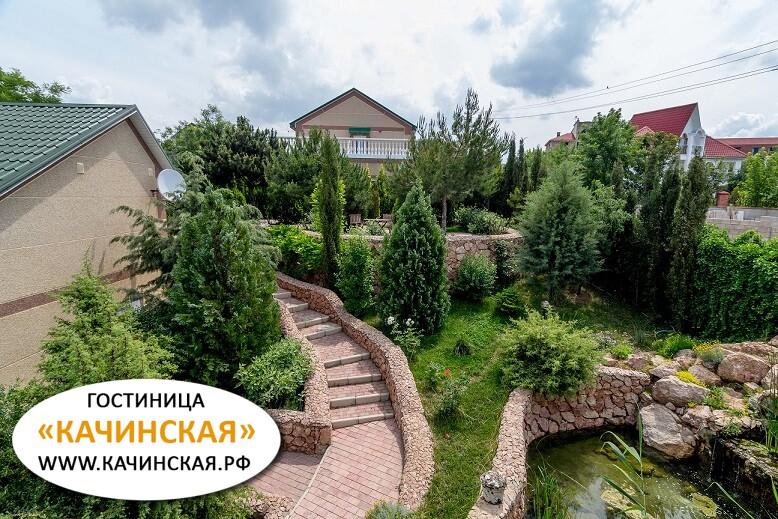 Отдых в Орловке Севастополь