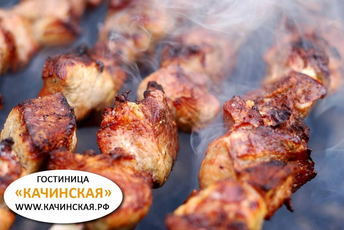 Шашлык Севастополь Орловка