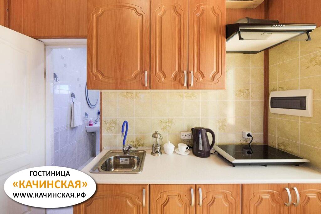 Гостиницы Севастополя недорого Отдых в Крыму