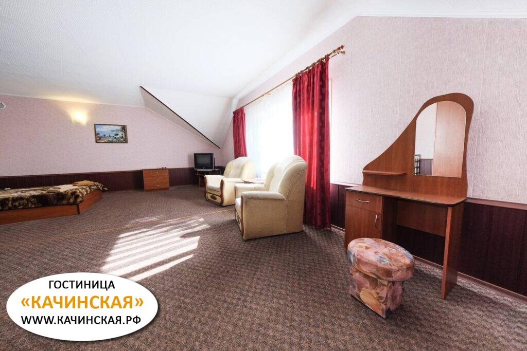 Гостиница Севастополь отзывы Отдых в Крыму