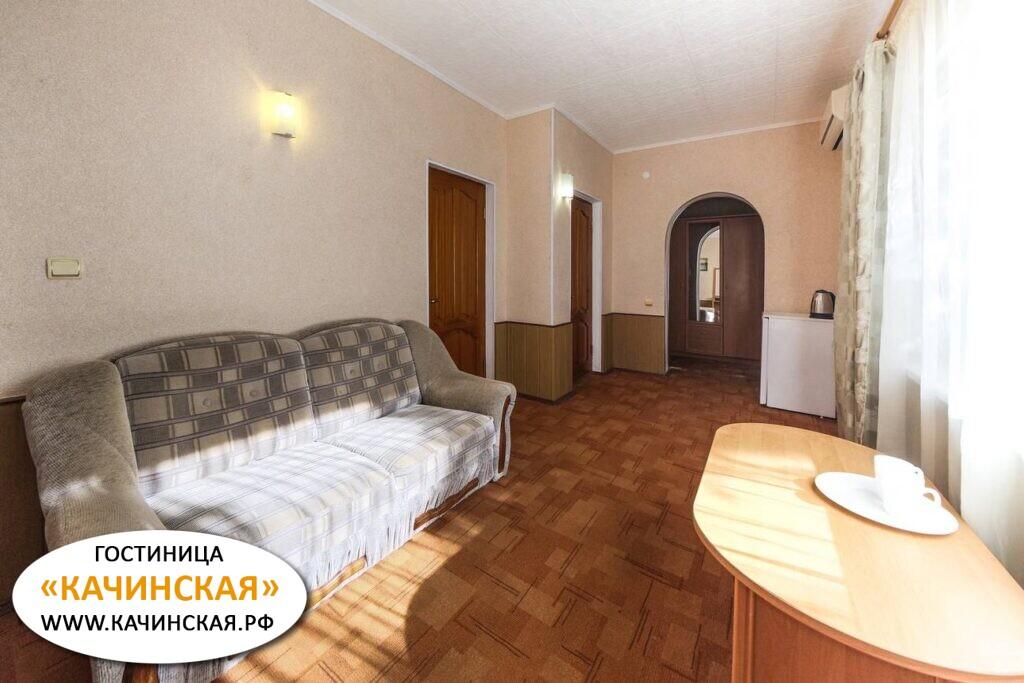 Гостиница в Севастополе посуточно Отдых в Крыму