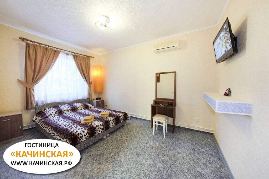 Большие гостиницы Севастополя Отдых в Крыму