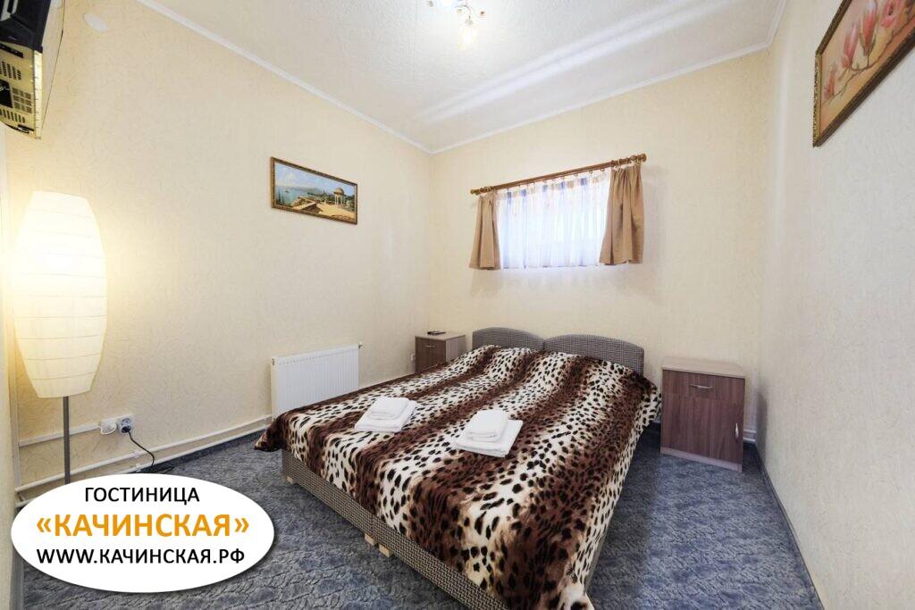 Мини гостиницы в Севастополе Отдых в Крыму