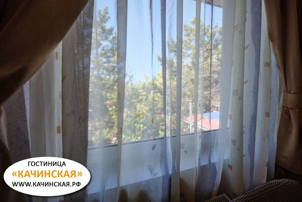 Гостиницы рядом с Севастополем Отдых в Крыму