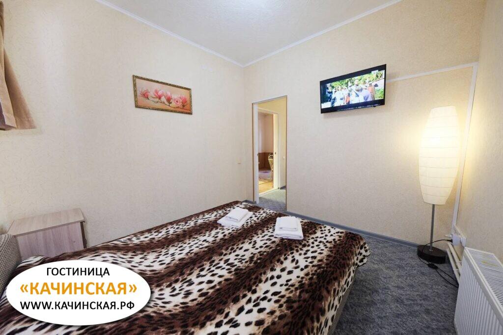 Гостиницы Севастополя эконом Отдых в Крыму