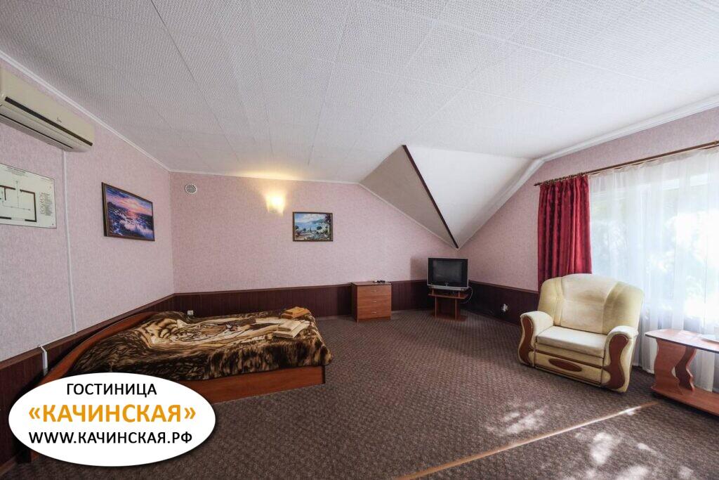 Севастополь гостиница отдых Отдых в Крыму