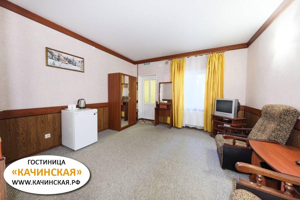 Орловка отели Качинская гостиница Севастополь