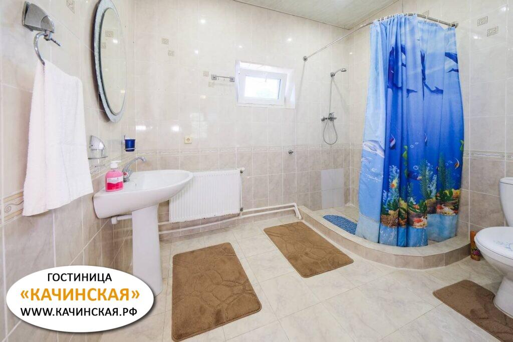 Гостиницы Севастополя на берегу Отдых в Крыму