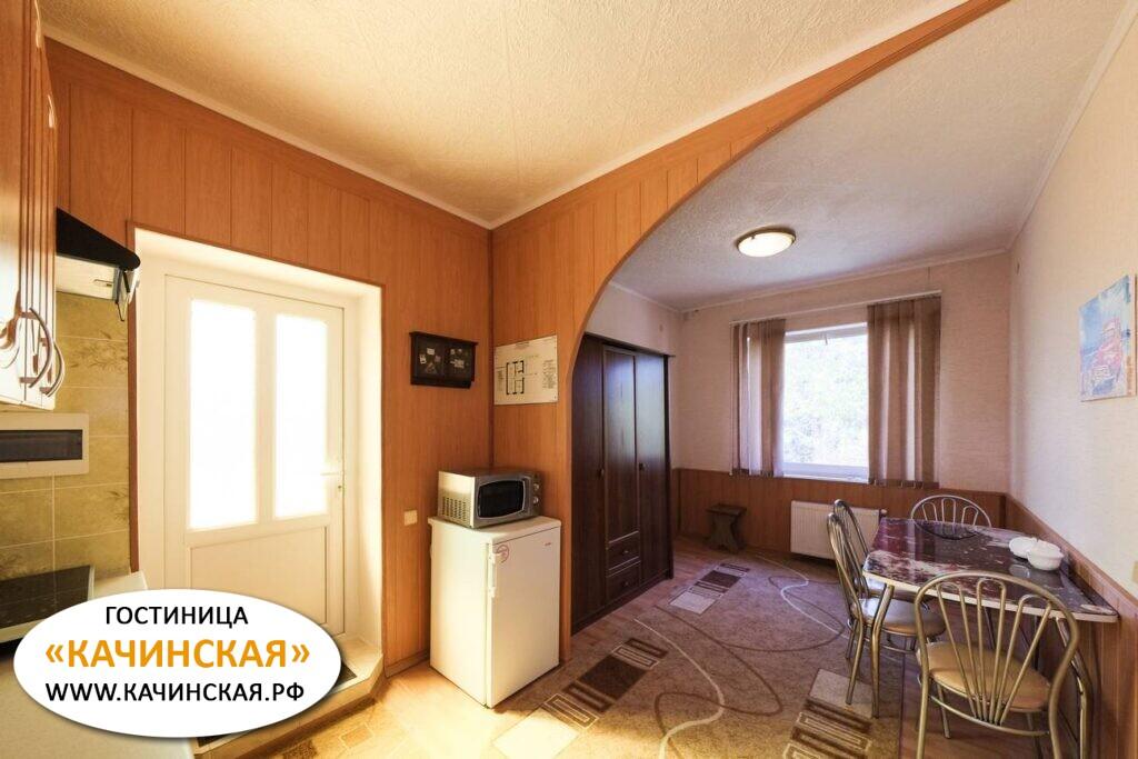 Гостиница Севастополь Отдых в Крыму