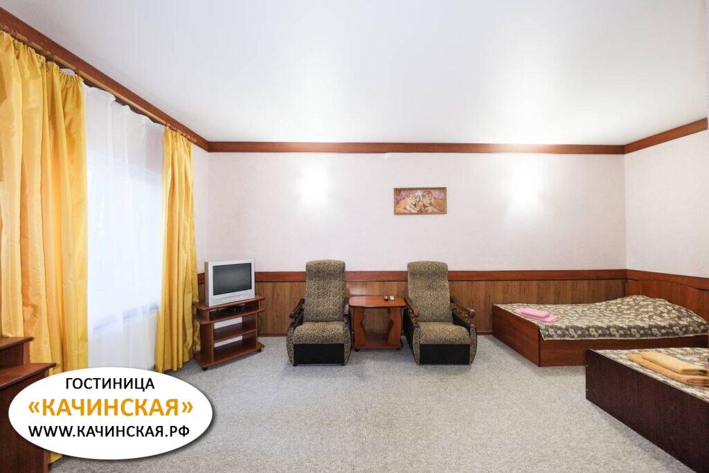 Гостиница в Орловке Крым Отдых